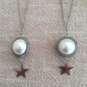 Starlight Necklace