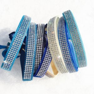 Light Bracelet Stretch Ribbon